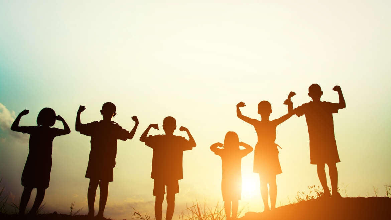 Hälsa för barn och ungdom